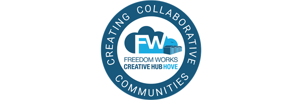 Freedom Works - Hove