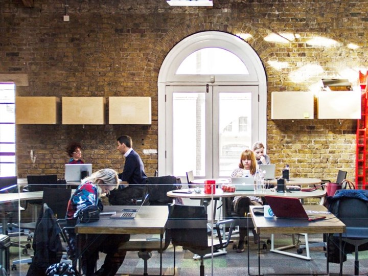 Coworking for Introverts & Extroverts