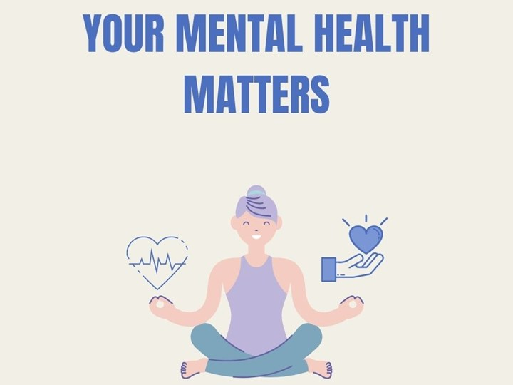 Your mental wellbeing matters more than ever