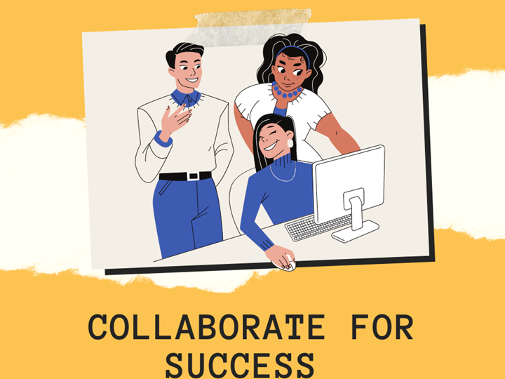 Collaborate for Success