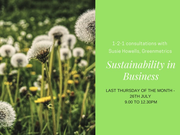 Integrating Sustainability Best Practice into your Business