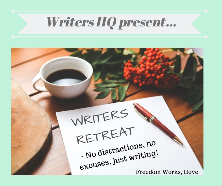 Hove Writers Retreat - Hove